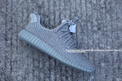 Best Quality Yeezy Boost 350 Low Moonrock Confirmed Version In Stock AYCL001260