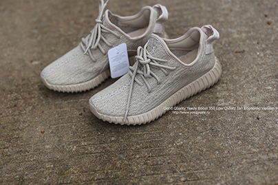 Good Quality Yeezy Boost 350 Low Oxford Tan Economic Version In Stock AYCL001263
