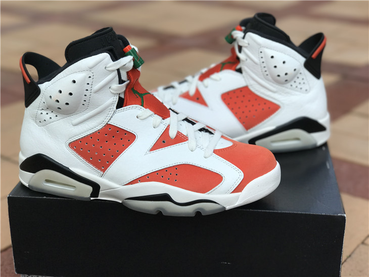 Authentic Air Jordan 6 Gatorade Sale
