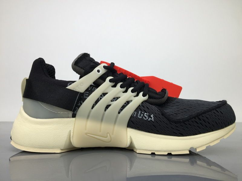 OFF-WHITE x Air Presto Sale