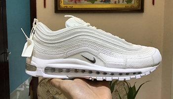 Nike Air Max 97 White CR7 AQ0655 Sale