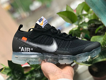 OFF WHITE Air VaporMax TEN Sale
