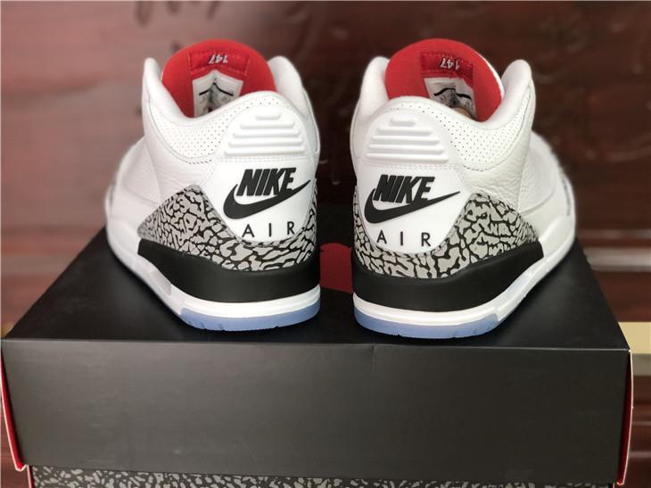 Air Jordan 3 NRG Free Throw Line For Sale
