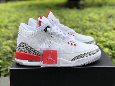 Air Jordan 3 Katrina 2018 Version For Sale