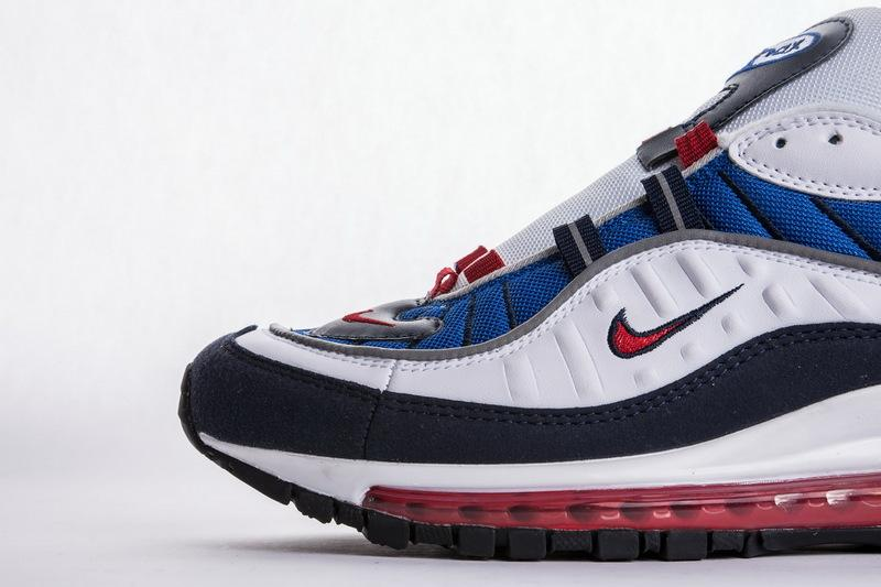 Air Max 98 Gundam 640744-100 For Sale