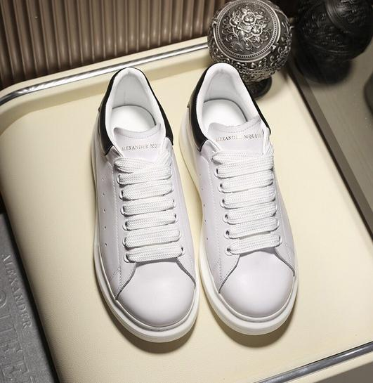 Fashion Shoe White 002