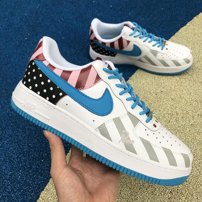 Air Force 1 Colourful Stripe 315122-170