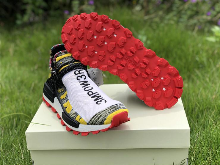 Pharell Williams x SolarHu NMD Runner Trail Solar Pack BB9527 Sale