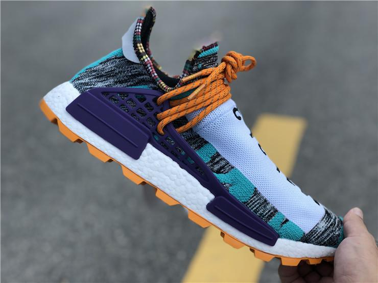 Pharell Williams x SolarHu NMD Runner Trail Solar Pack Sale