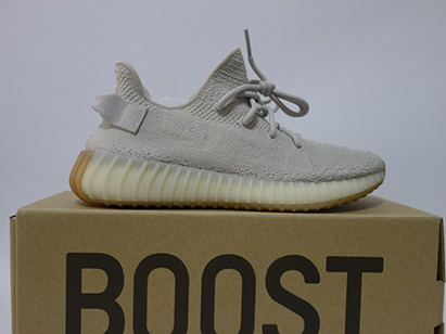 Yeezy Boost 350 V2 Sesame Released Sale