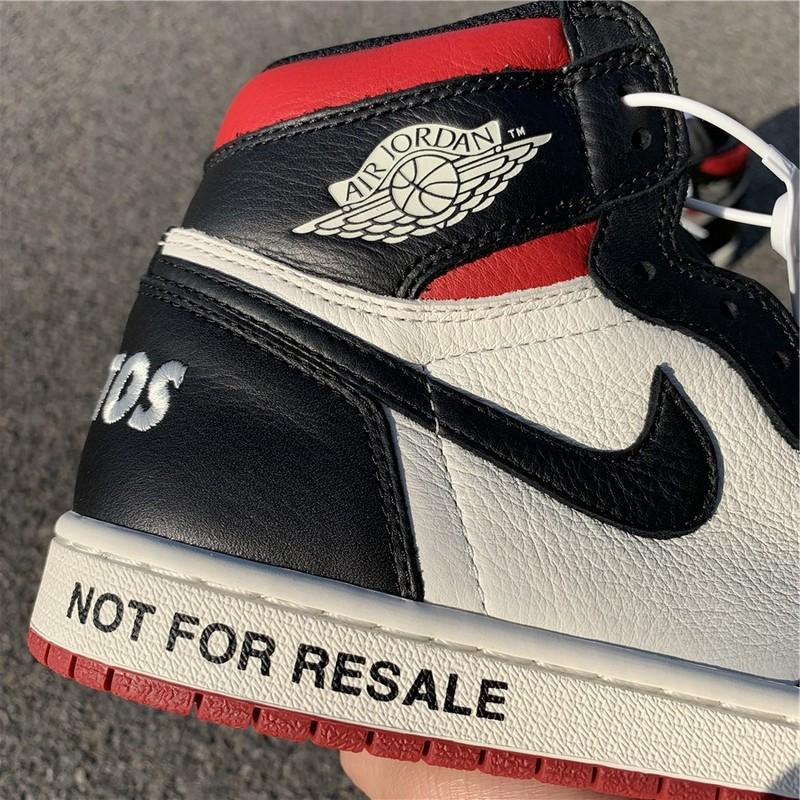Air Jordan 1 Retro High OG NRG Not For Resale Perfect Sale
