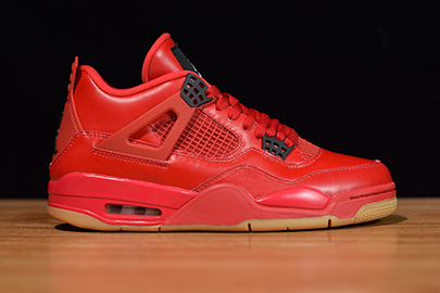 Air Jordan 4 Singles Day Perfect Version Sale