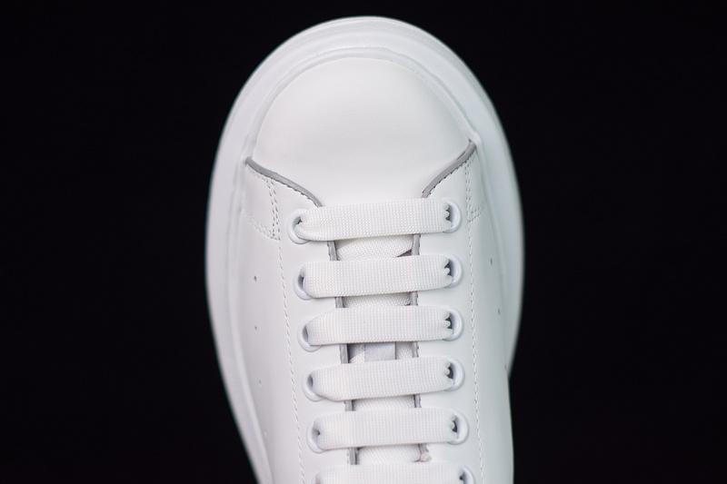 Fashion Shoe White 3M Reflective 007