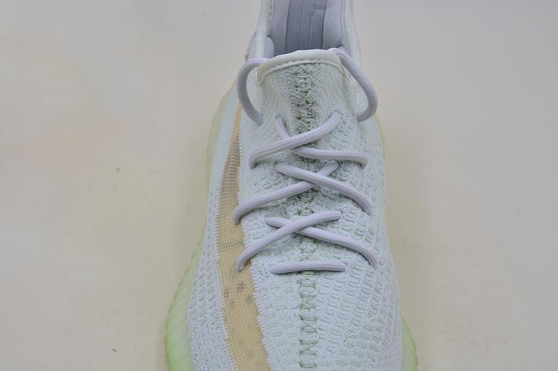 Yeezy Boost 350 V2 Hyperspace Released EG7491 Perfect Quality Version