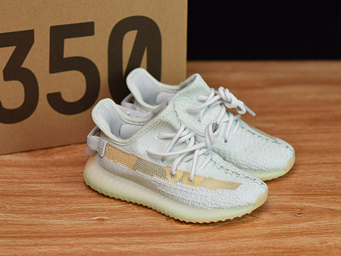 Yeezy Boost 350 V2 Hyperspace Infant Perfect Quality Sale