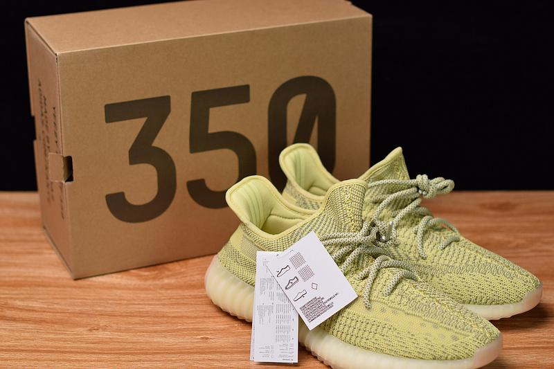 Yeezy Boost 350 V2 Antlia Reflective High Quality Version