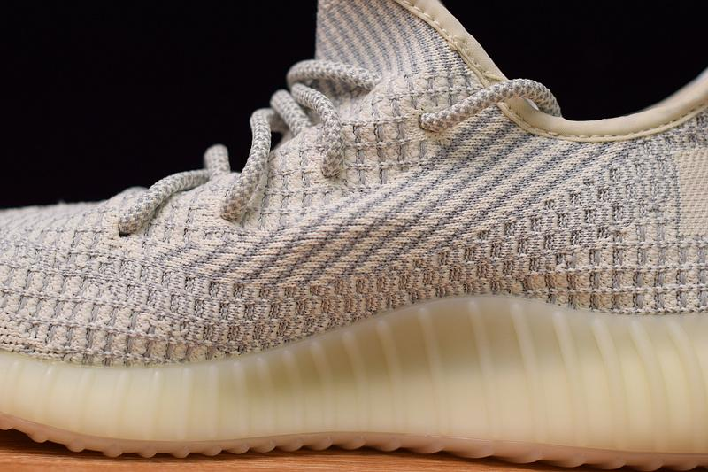 Yeezy Boost 350 V2 Lundmark Non Reflective High Quality Version