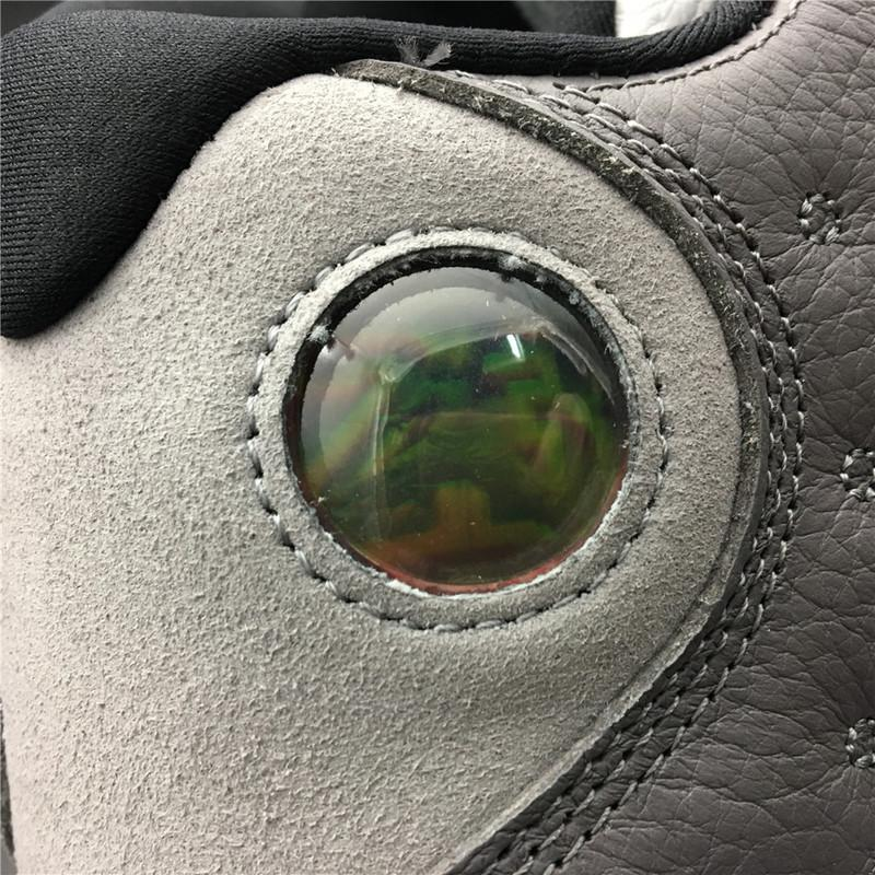 Air Jordan 13 Atmosphere Grey Released