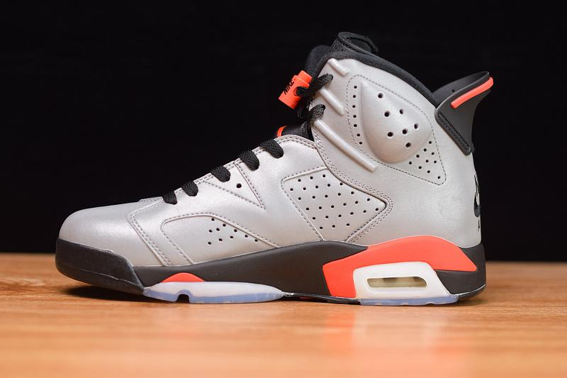 Air Jordan 6 Reflections of a Champion Reflect Silver Released