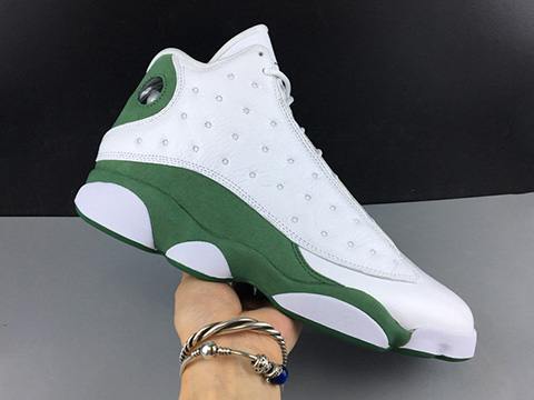 Air Jordan 13 Ray Allen 414571-125 Released