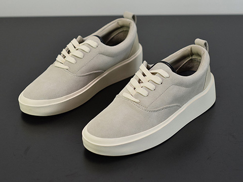 Fear of god Fog Collections Low Top Sneaker Grey