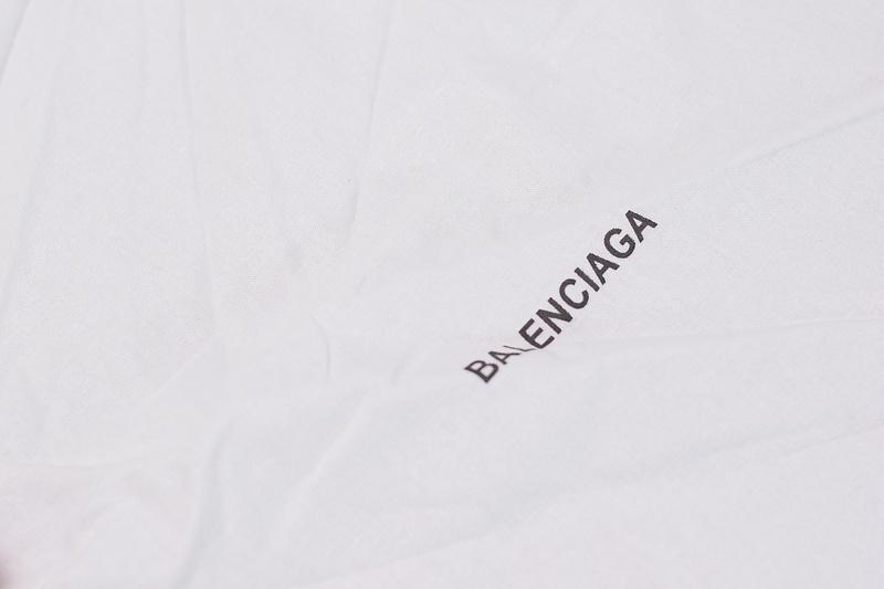 Balenciaga Speed Runner White For Sale