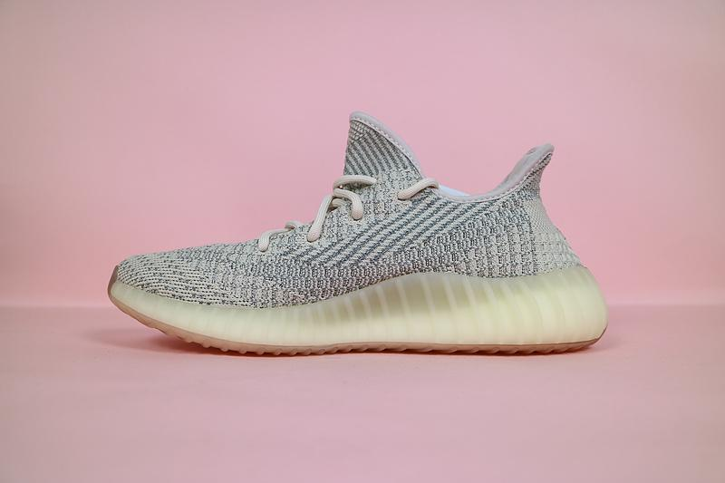Cheap Yeezy Boost 350 V2 Citrin Reflective FW5318
