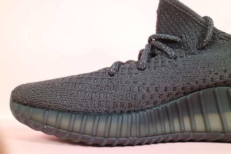 Yeezy Boost 350 V2 Black Reflective FU9007 Cheap