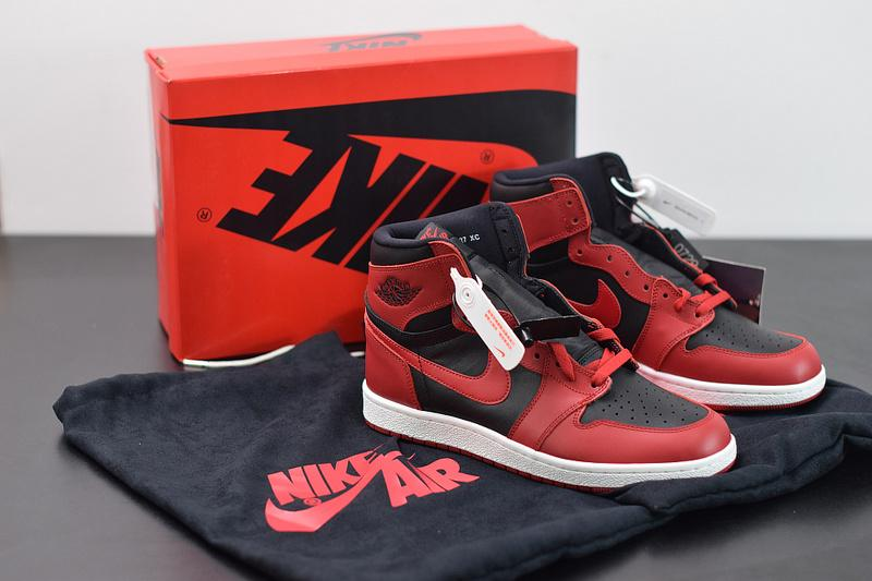 Air Jordan 1 Hi 85 Varsity Red BQ4422-600 Sale