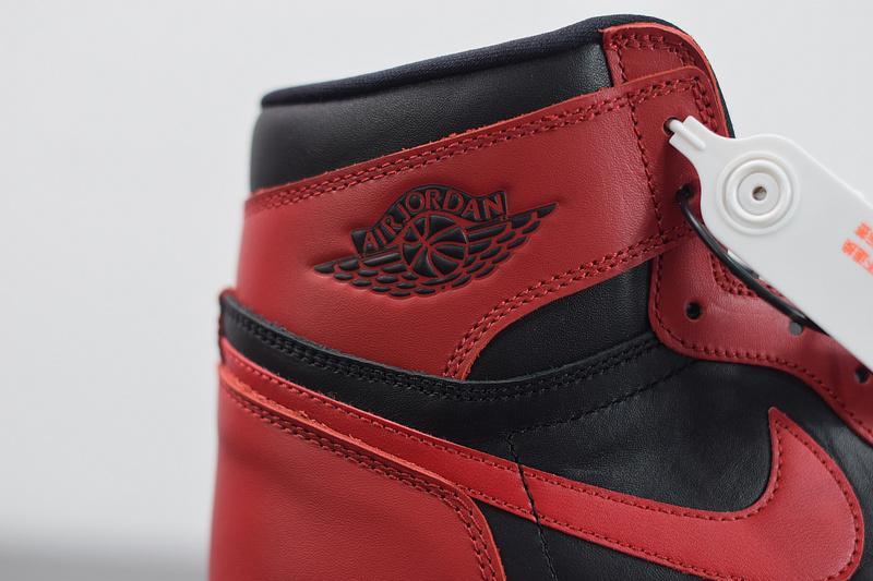 Air Jordan 1 Hi 85 Varsity Red BQ4422-600 Sale