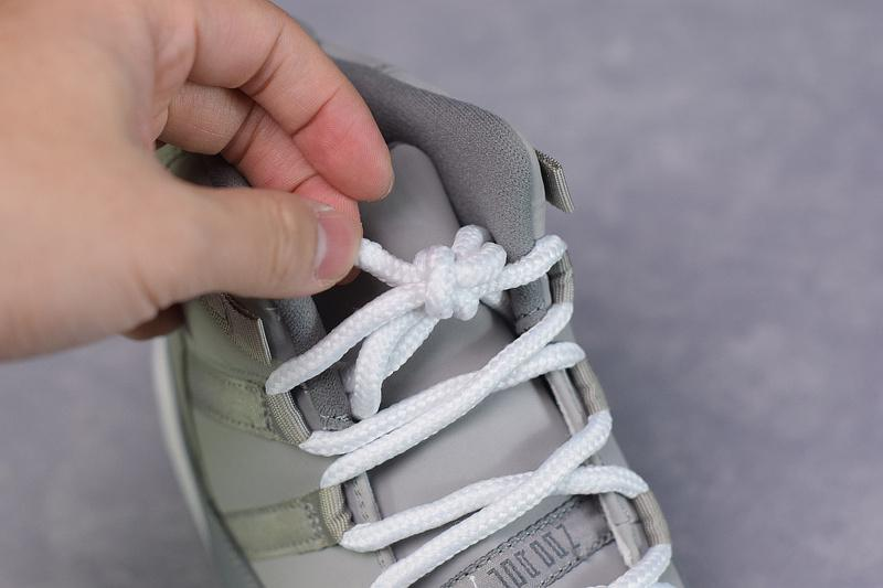 Air Jordan 11 Retro Cool Grey 378037-001 Released Sale
