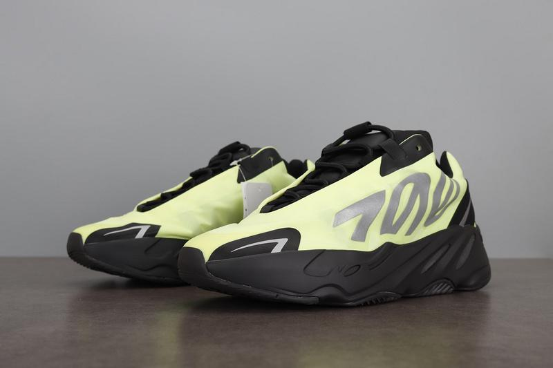 Yeezy Boost 700 MNVN Phosphor FY3727 Released Sale